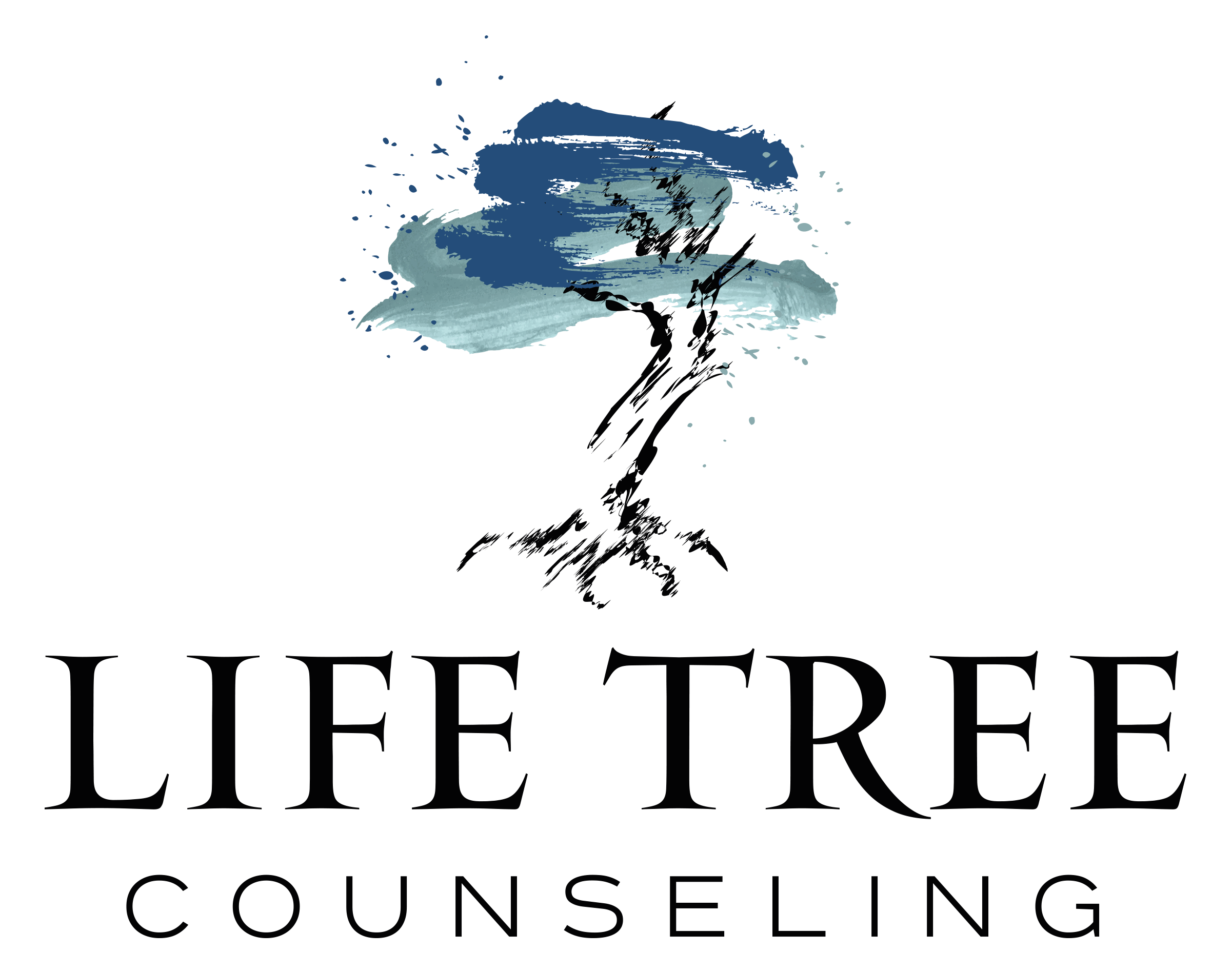 Life Tree Counseling Logo